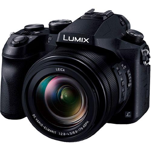 パナソニック DMC-FZH1 [デジタルカメラ LUMIX FZH1]