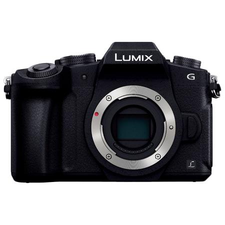 パナソニック LUMIX DMC-G8-K [デジタル一眼カメラ G8 ボディ (ブラック)]