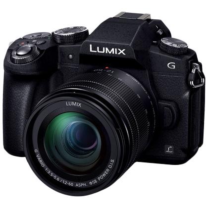 パナソニック LUMIX DMC-G8M-K [デジタル一眼カメラ G8 標準ズームレンズキット (ブラック)]