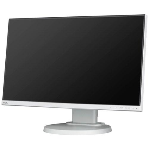 NEC MultiSync(マルチシンク) LCD-E221N [21.5型3辺狭額縁IPSワイド液晶ディスプレイ(白)]
