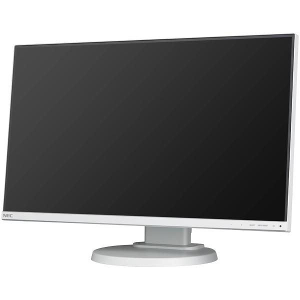 NEC MultiSync(マルチシンク) LCD-E241N [24型3辺狭額縁IPSワイド液晶ディスプレイ(白)]