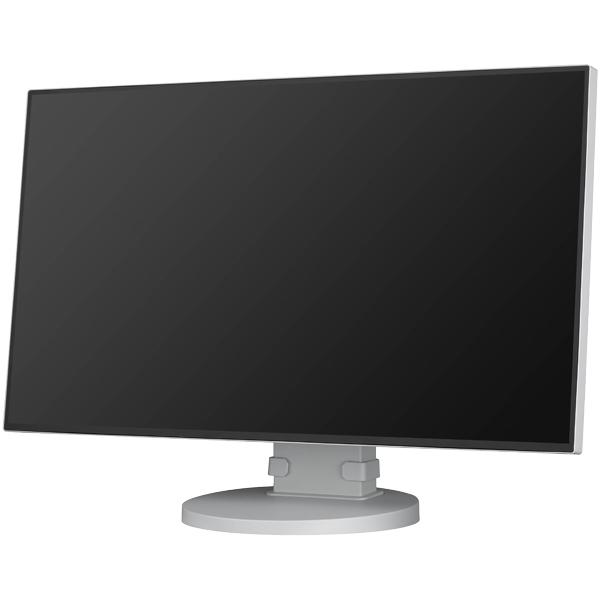 NEC MultiSync(マルチシンク) LCD-EX241UN [24型4辺狭額縁IPSワイド液晶ディスプレイ(白)]