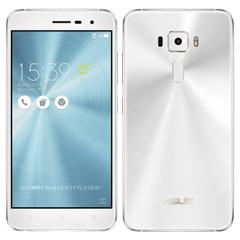 ASUS ZE520KL-WH32S3 [ZenFone 3 (メモリ3GB/ストレージ32GB) パールホワイト]
