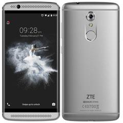 ZTE AXON7_mini/Gray [アンドロイドスマートフォン ZTE AXON 7 mini グレー]