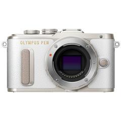 オリンパス PEN E-PL8 ボディ ホワイト