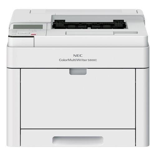 NEC PR-L5800C [A4カラーページプリンタ Color MultiWriter 5800C]