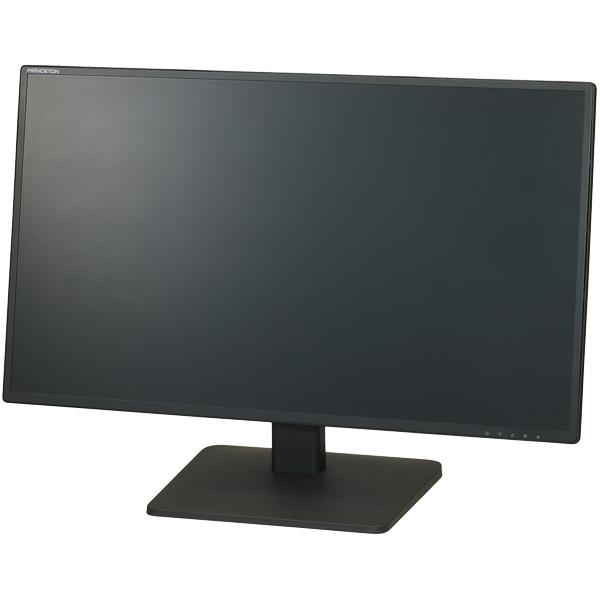 プリンストンテクノロジー PTFBLT-27W [広視野角LED27型ワイド液晶ディスプレイ (ブラック)]