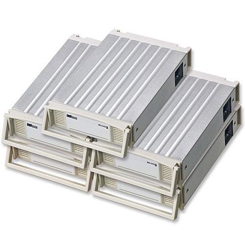 ラトックシステム SA3-TR5-LGX [REX-SATA3シリーズ用 交換トレイ(5個入)(ライトグレー)]