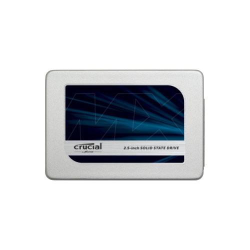 クルーシャル CT2050MX300SSD1 [2TB Crucial MX300 SATA 2.5インチ 7mm (with 9.5mm adapter) SSD (TLC)]