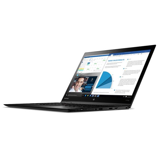 レノボ・ジャパン ThinkPad Yoga 20FQ005KJP [ThinkPad X1 Yoga (i5/8/256/W10P/14)]