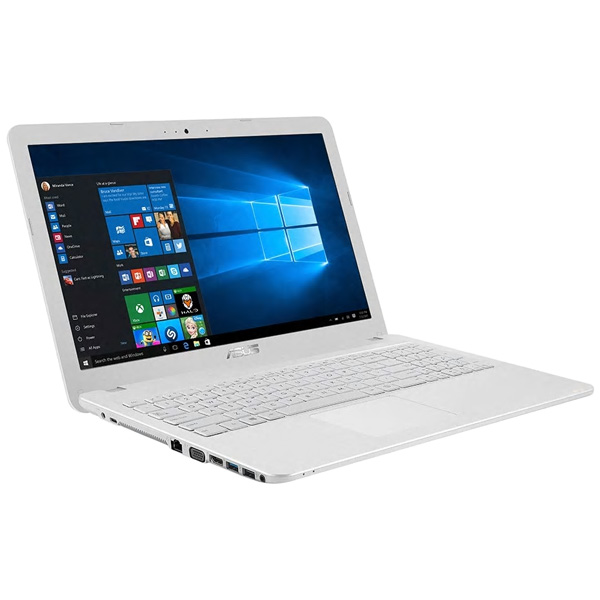 ASUS X540LA-HWHITE [VivoBook X540LA (W10H64/15.6型) ホワイト]