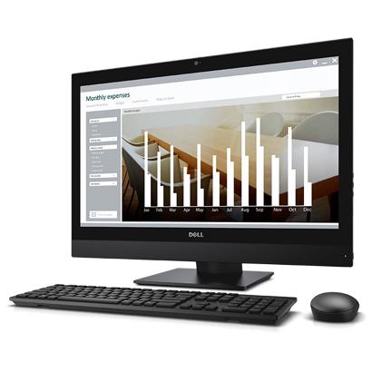 Dell OptiPlex DTOP025-304H64 [Opti7440AIO(10P64/8/i5/500/RW/4Y/HB16)]