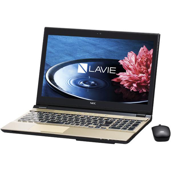 NEC PC-NS750EAG [LAVIE Note Standard - NS750 EAG ゴールド]