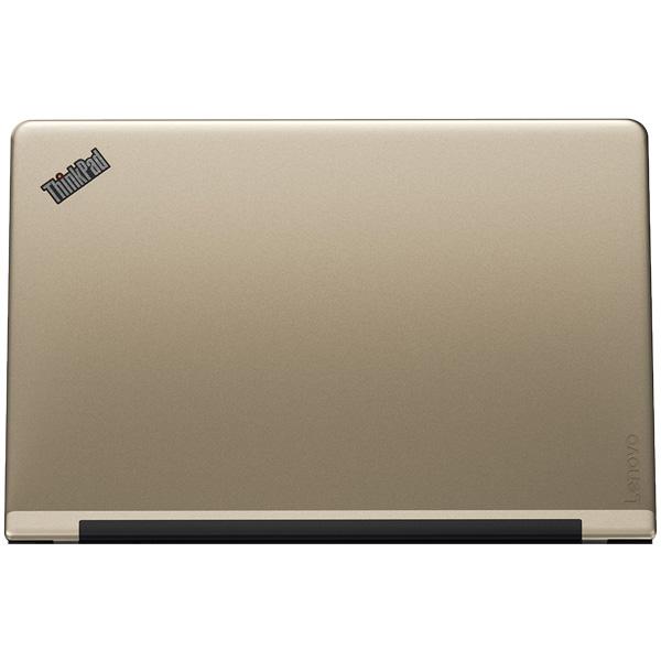 レノボ・ジャパン 20H50005JP [ThinkPad E570 (i3/4/500/SM/W10P/15.6)]