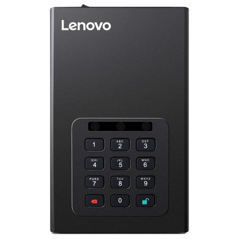 レノボ・ジャパン 4XB0M13792 [4TB セキュア デスクトップ HDD]
