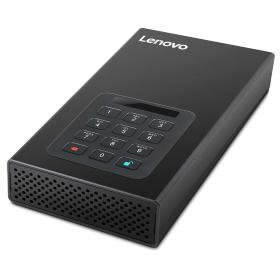 レノボ・ジャパン 4XB0M13808 [8TB セキュア デスクトップ HDD]