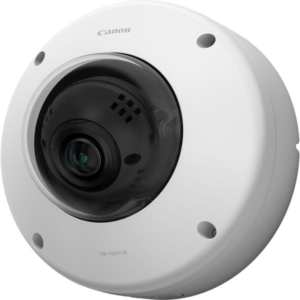 キヤノン 1384C001 [ネットワークカメラ VB-H651VE]