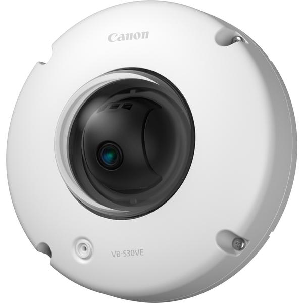 キヤノン ネットワークカメラ VB-S30VE