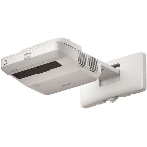 エプソン EB-1440UT [ビジネスプロジェクター/壁掛け/3800lm/WUXGA]