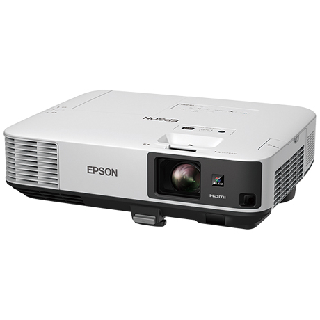 エプソン EB-2065 [ビジネスプロジェクター/多機能/5500lm/XGA]