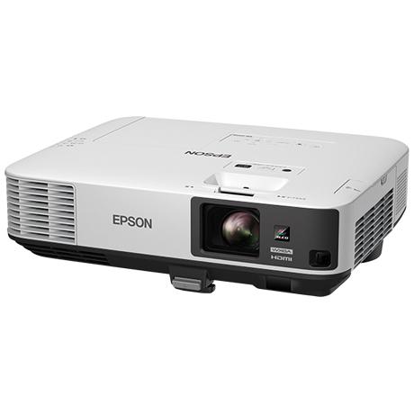 エプソン EB-2155W [ビジネスプロジェクター/多機能/5000lm/WXGA]