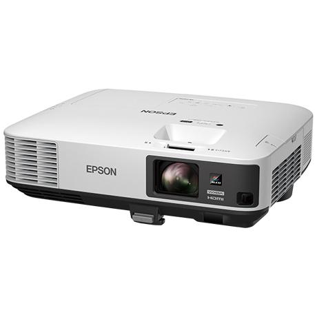 エプソン EB-2165W [ビジネスプロジェクター/多機能/5500lm/WXGA]