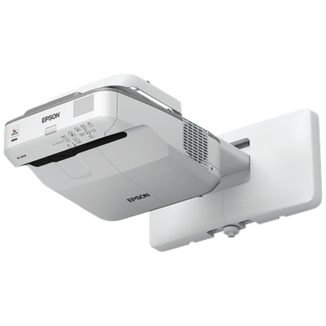 エプソン EB-685W [ビジネスプロジェクター/壁掛け対応/3500lm/WXGA]