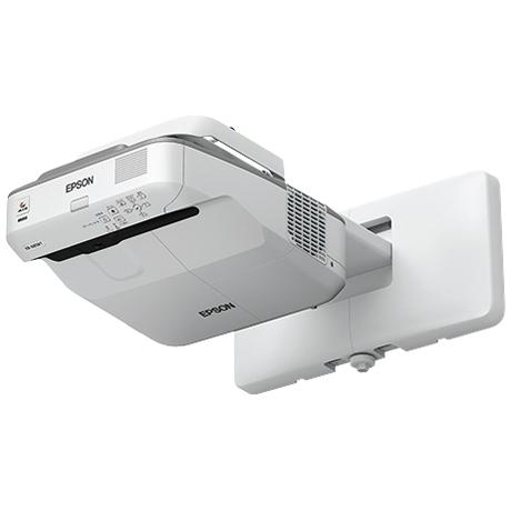エプソン EB-685WT [ビジネスプロジェクター/壁掛け対応/3500lm/WXGA]