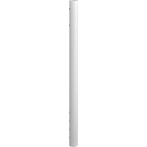 ハヤミ工産 CH CH-800W [吊り下げパイプ ホワイト 800mm~1050mm]
