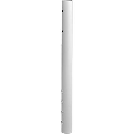 ハヤミ工産 CH CH-500W [吊り下げパイプ ホワイト 500mm~750mm]