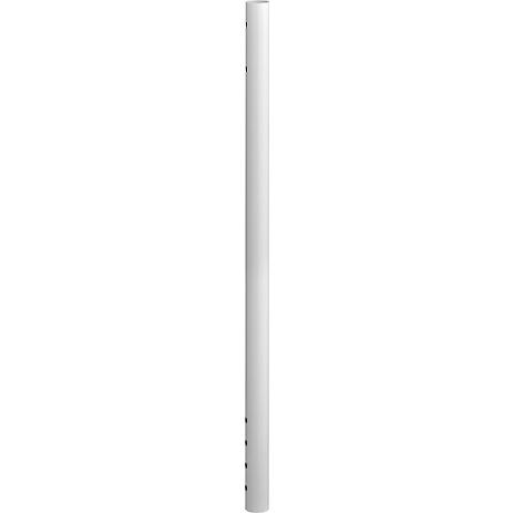 ハヤミ工産 CH CH-2300W [吊り下げパイプ ホワイト 2300mm~2550mm]