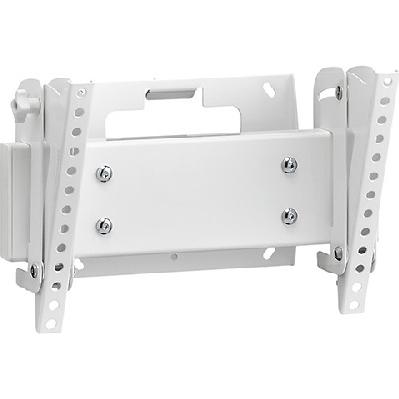 ハヤミ工産 CH CHP-W4T [ツイン金具(両面) ~43V型/ホワイト]