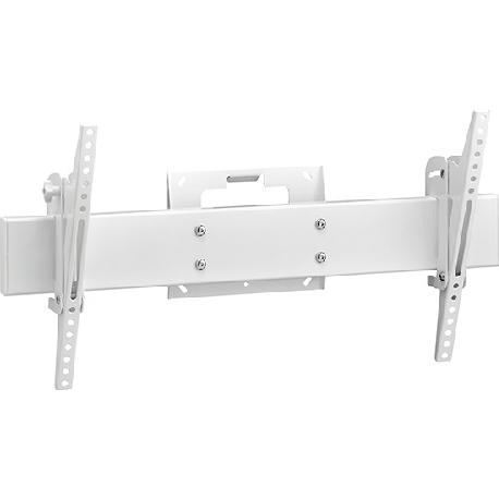 ハヤミ工産 CH CHP-W8T [ツイン金具(両面) ~85V型/ホワイト]