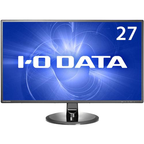 アイオーデータ ★保証5年モデル★EX-LD2702DB [超解像技術&広視野角ADSパネル採用 27型ワイド液晶ディスプレイ]