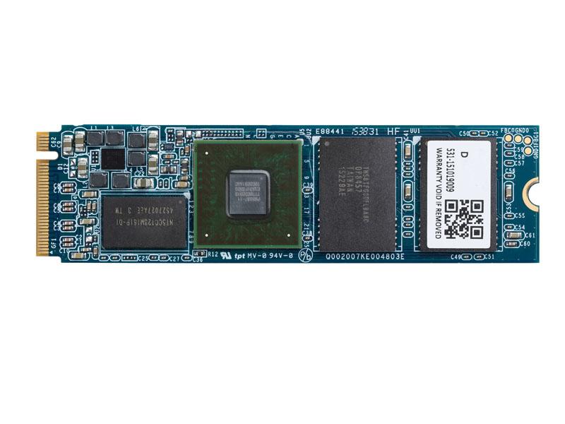 Apacer AP240GZ280-1 [Z280 PCIe SSD M.2(2280) NVMe MLC 240GB]