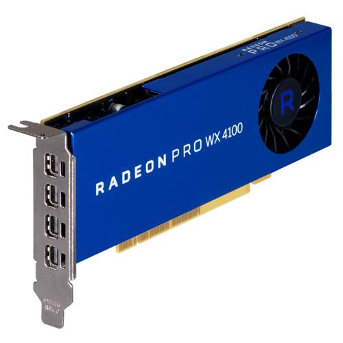 ACUBE RP41-4GER [AMD Radeon Pro WX4100 4GB GDDR5]