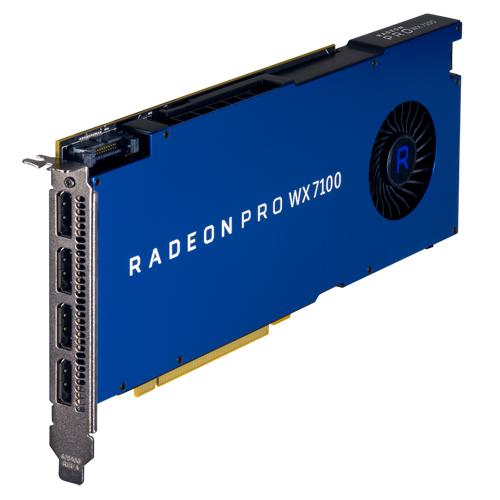 ACUBE RP71-8GER [AMD Radeon Pro WX7100 8GB GDDR5]