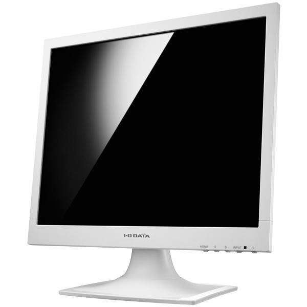 LCD-AD173SESW-P [フリッカーレス 17型スクエア液晶ディスプレイ(保護ガラス付)]