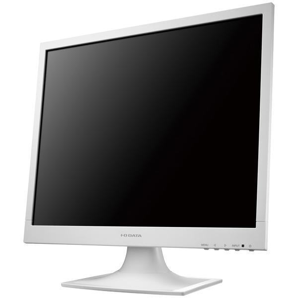 LCD-AD192SEDSW [19型スクエア液晶ディスプレイ ホワイト]