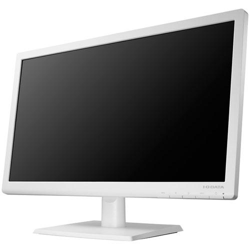 LCD-AD194ESW [フリッカーレス 18.5型ワイド液晶ディスプレイ ホワイト]