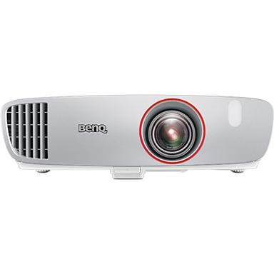 BenQ DLPホーム Projector HT2150ST [DLP フルHD 短焦点 ホームエンターテイメントプロジェクター]