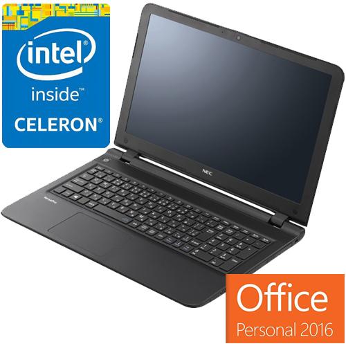 NEC VersaPro PC-VK17EFW64R1S [VF(Cel 4GB 500GB DSM Personal2016 Win10P)]