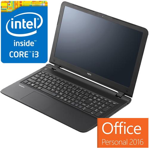 NEC VersaPro PC-VK20LFW64R1S [VF(Core i3 4GB 500GB DSM Personal2016 W10P)]