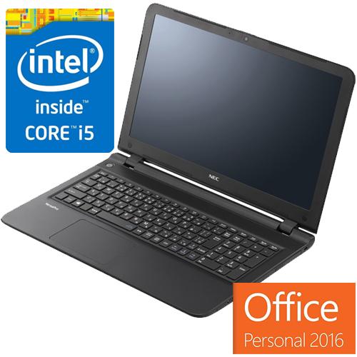 NEC VersaPro PC-VK22TFW64R1S [VF(Ci5/Win10P/Per16/4GB/500/マルチ/1Y)]