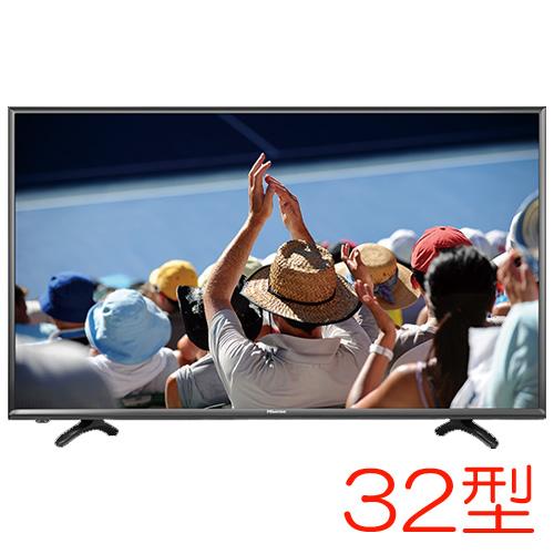 Hisense HJ32K3121 [32型ハイビジョン液晶テレビ デジタル3波 LED]