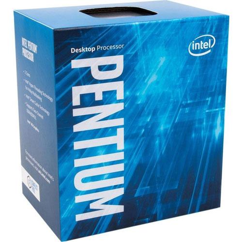 インテル BX80677G4560 [Pentium Processor G4560 (3M Cache、3.50 GHz)]