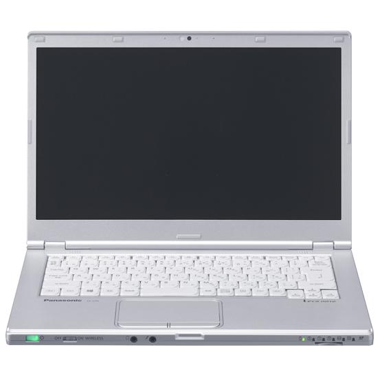 パナソニック CF-LX6RDTVS [Let's note LX6 法人モデル(i5/10P/電L)] ビジネスPC