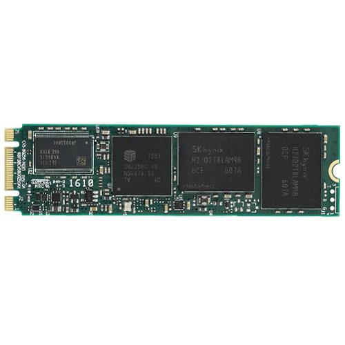 プレクスター PX-256S2G [256GB S2G M.2(2280) SATA SSD TLC]