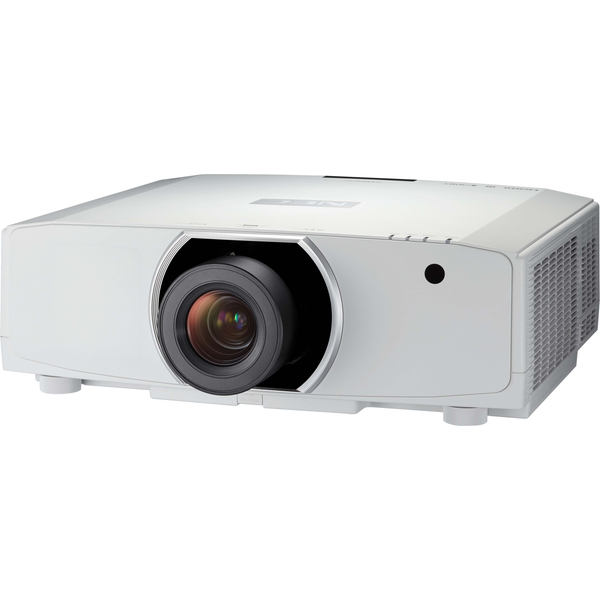 NEC ViewLight(ビューライト) NP-PA853WJL [液晶プロジェクター]