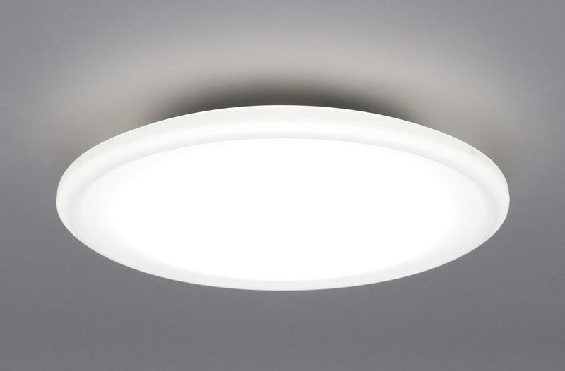 アイリスオーヤマ LEDシーリングライト CL6D-FEIII [LEDシーリング FE IIIシリーズ コンパクト 6畳調光]